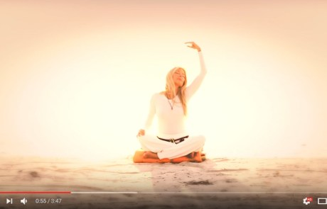 the Dance of Shakti/Shiva
