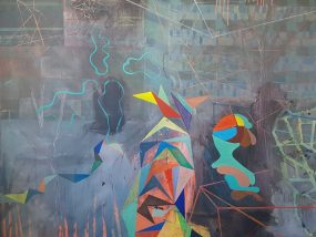 Elisa Haug - Unfinished and Abandoned