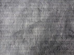 Daskow, Mischtechnik auf Papier, 21 x 29,7 cm, 2016