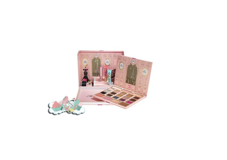Collection de Noel Too faced Elise&Co2