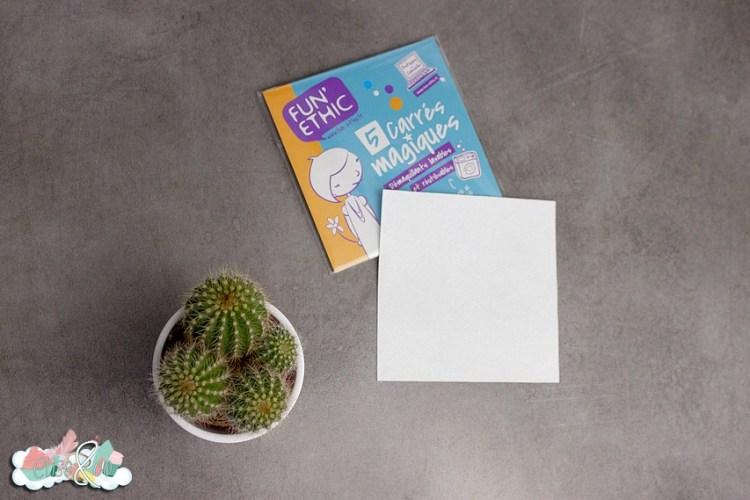 5 carrés magique fun'ethic