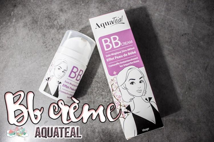 BB crème Aquatéal