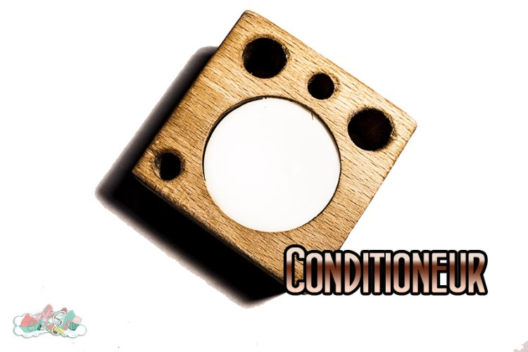Cheia Brush Care Kit Conditionneur