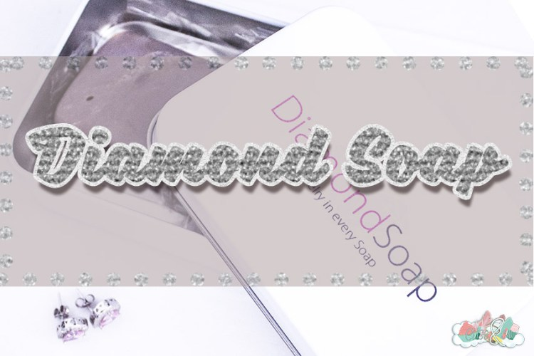 Diamond Soap - Elise&Co - Revue