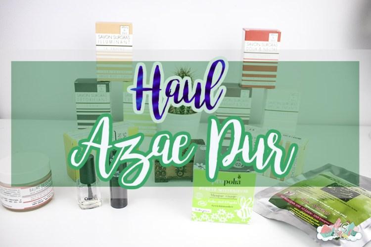 Azae Pur - Elise&Co