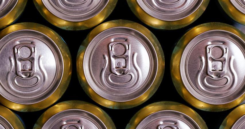 Entreprise De Recyclage Canettes En Mtal