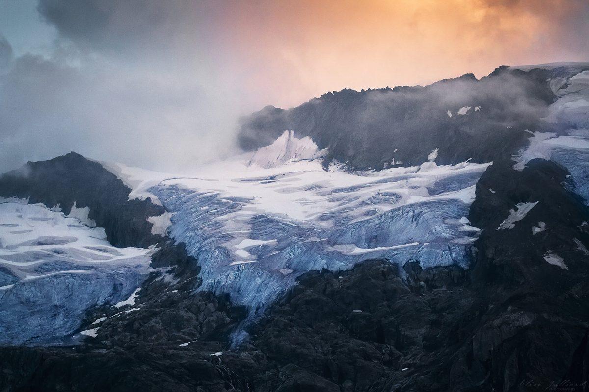 paysage montagne alpes savoie