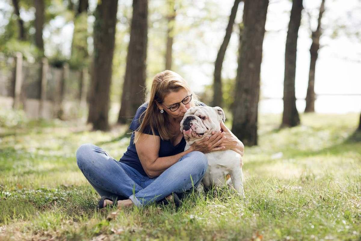 séance photo chien Lyon