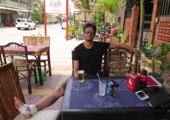 Repos Battambang Cambodge blog voyage 16