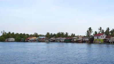 Rive Kampot Kep Cambodge blog voyage 12