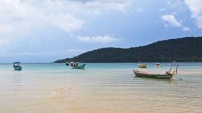 Bateaux Mpai Bay Koh Rong Samloem Cambodge blog voyage 4