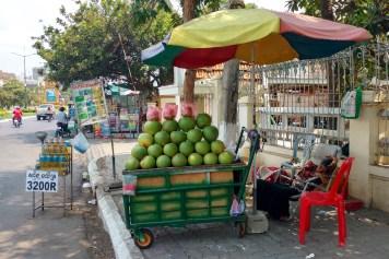 Sieste sport national Phnom Penh Cambodge blog voyage 21