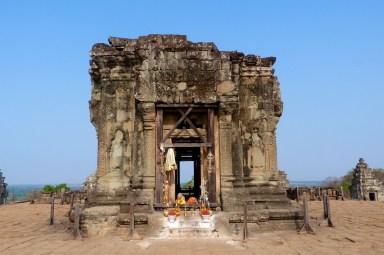 Phnom Pakbeng angkor cambodge blog voyage 25