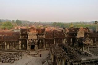 Angkor cambodge blog voyage 43