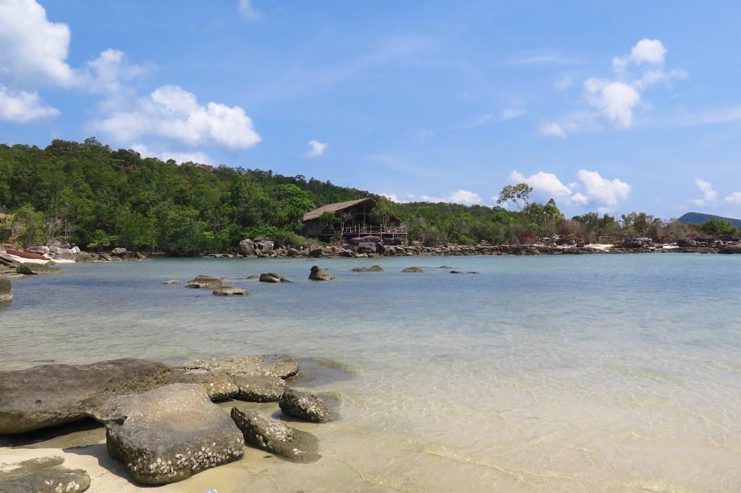 Plage Koh Rong Samloem bilan Cambodge blog voyage 2016 2