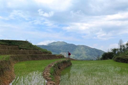 Trek Sapa Bilan Vietnam blog voyage 2016 11