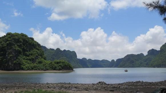 Nord Cat Ba Bilan Vietnam blog voyage 2016 7