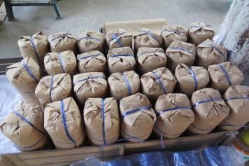 Fabrique nouilles Can Tho Delta Mekong Vietnam blog voyage 2016 15