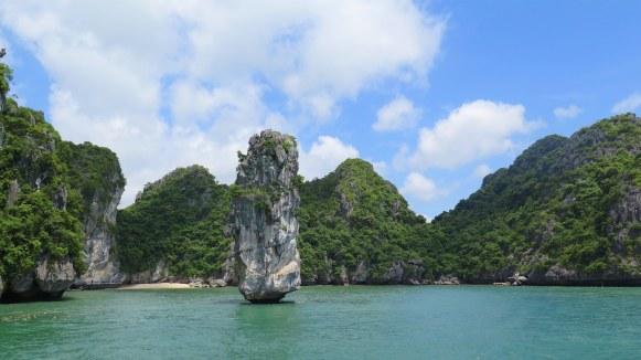 Cat Ba Baie Halong Vietnam blog voyage 2016 23