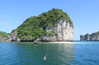 Lan Ha Cat Ba Baie Halong Vietnam blog voyage 2016 28