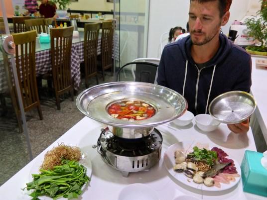 Hot pot Dalat Vietnam blog voyage 2016 16