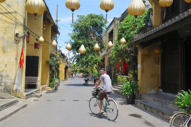 Velo Hoi An Vietnam blog voyage 2016 14