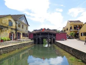 Pont Japonais Hoi An Vietnam blog voyage 2016 15