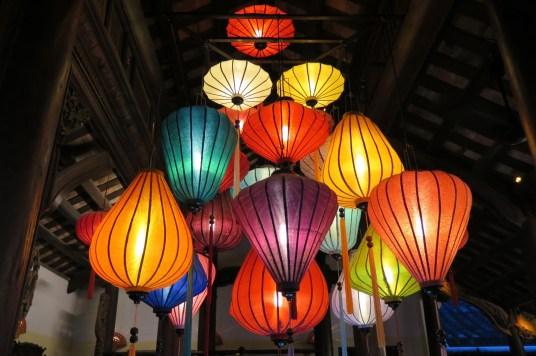 Lampions Hoi An Vietnam blog voyage 2016 8