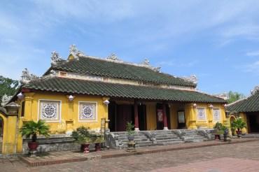 Pavillon Hue Vietnam blog voyage 2016 24