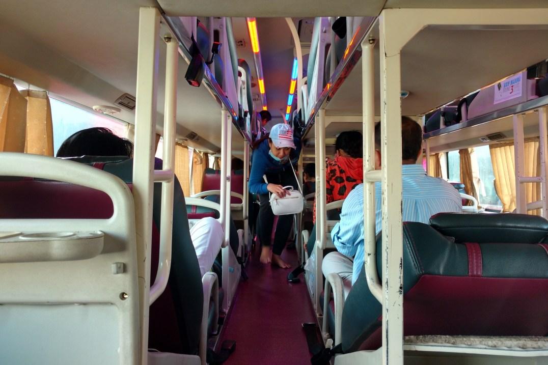 Bus Mui Ne Vietnam blog voyage 2016 1