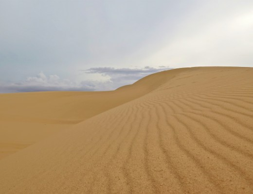Dunes sable blanc Mui Ne Vietnam blog voyage 2016 10