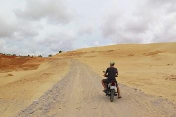 Dunes Mui Ne Vietnam blog voyage 2016 4