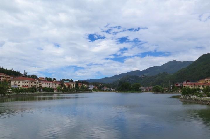 Lac Trek Sapa Vietnam blog voyage 2016 1