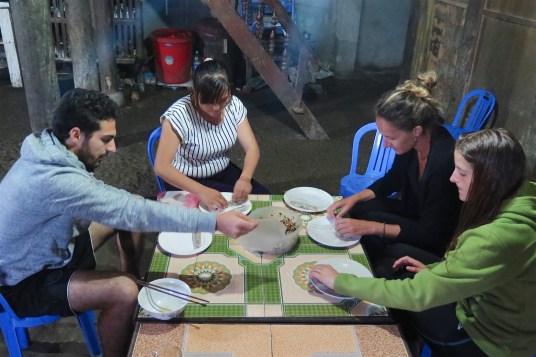 Springrolls Trek Sapa Vietnam blog voyage 2016 36