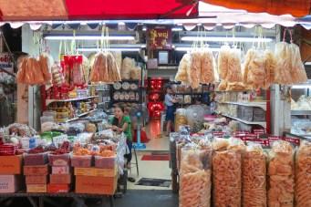 Marché Chinatown Bangkok Thailande blog voyage 2016 18
