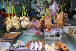 Marché Chinatown Bangkok Thailande blog voyage 2016 21