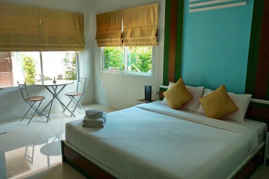 Cascade Resort Phuket Bilan Thailande blog voyage 2016 16