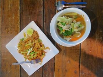 Classiques Bilan Thailande blog voyage 2016 2