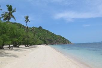 Haad Seekantang Koh Phangan Thailande blog voyage 2016 12