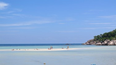 Chalok bay Koh Tao Thailande blog voyage 2016 30