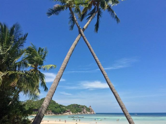 Chalok bay Koh Tao Thailande blog voyage 2016 31