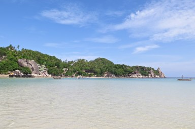 Chalok bay Koh Tao Thailande blog voyage 2016 33