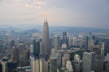 Kuala Lumpur Malaisie blog voyage 2016 16