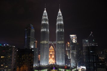 Petronas Tower Kuala Lumpur Malaisie blog voyage 2016 34