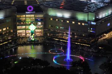 Petronas towers Kuala Lumpur Malaisie blog voyage 2016 35