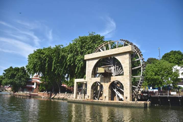 Noria Malacca Malaisie blog voyage 2016 13