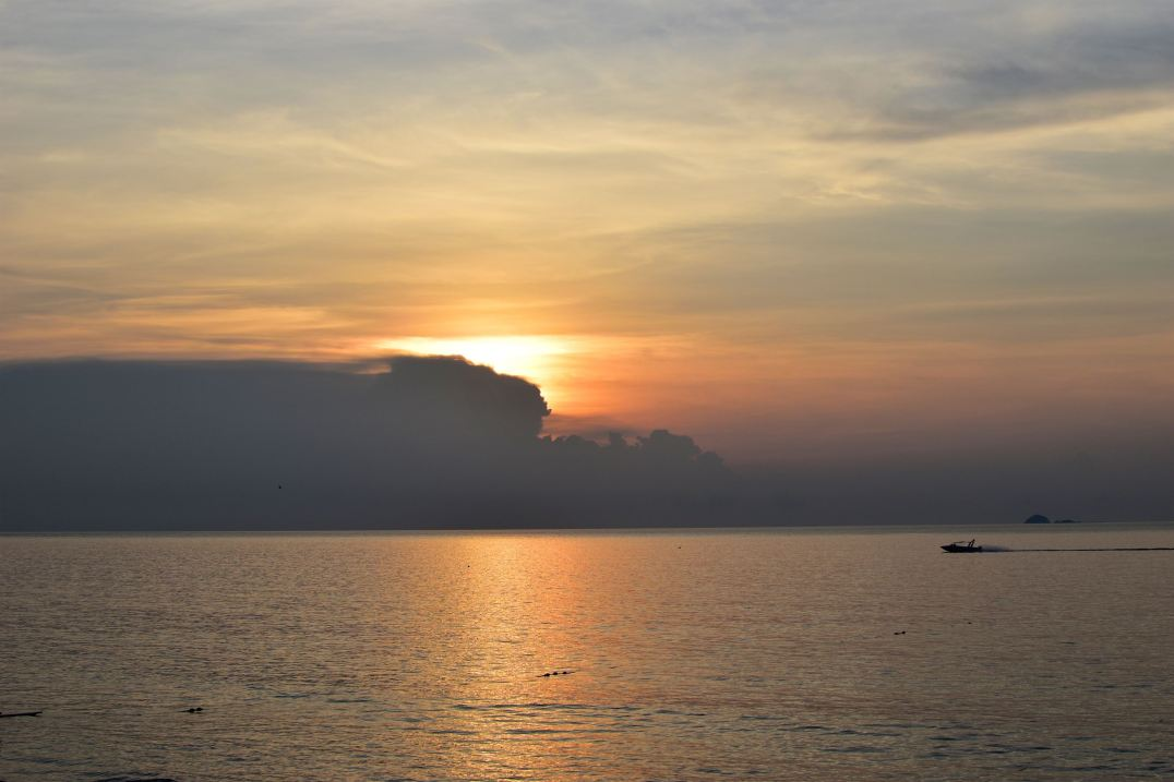 Palau Tioman Malaisie blog voyage 2016 1