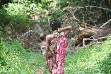 Orang Asli Trek Taman Negara Malaisie blog voyage 2016 39
