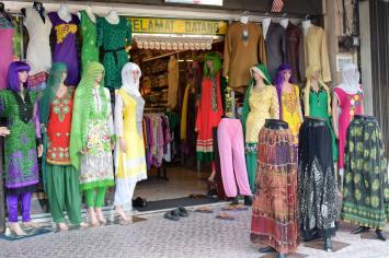 Boutique Ipoh Kuala Kangsar Malaisie blog voyage 2016 16