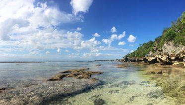 Padang padang beach jimbaran-bukit-indonesie-blog-voyage-2016-11